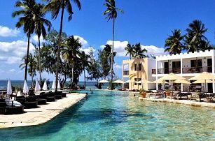 Tanzanie - Zanzibar letecky na 10-11 dnů