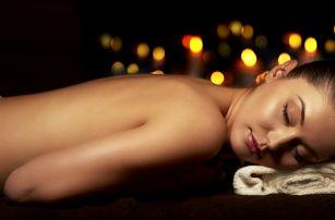 Celotělové relaxační masáže s prvky Ajurvédy a Tao