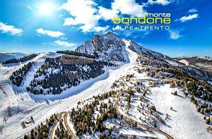 5denní Monte Bondone se skipasem | Hotel Augustus*** | Doprava, ubytování, polopenze a skipas