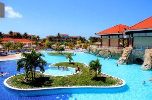 Kuba letecky na 9-13 dnů, all inclusive