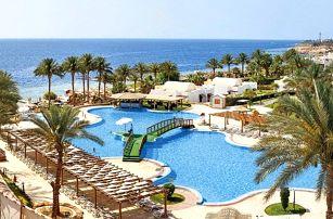 Egypt - Sharm el Sheikh letecky na 5-12 dnů, all inclusive