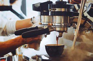 Baristické kurzy pro milovníky špičkové kávy