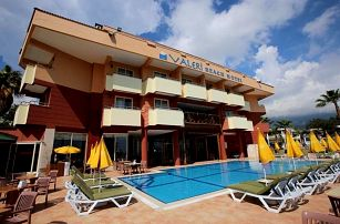 Turecko - Kemer letecky na 9-16 dnů, all inclusive