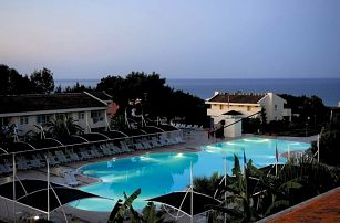 Turecko - Side - Manavgat letecky na 8-13 dnů, all inclusive