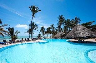 Tanzanie - Zanzibar letecky na 11-14 dnů