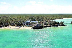 Tanzanie - Zanzibar letecky na 11 dnů