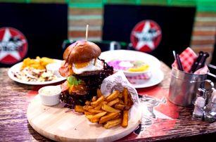 Hamburgerová výzva