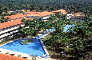 Srí Lanka letecky na 10-16 dnů, all inclusive