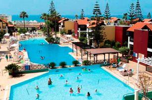 Kypr - Ayia Napa letecky na 7-11 dnů, all inclusive