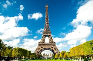 5denní zájezd Paříž a Versailles | Hotel na dvě noci se snídaní | Muzea zdarma a bohatý program