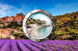 Marseille, Avignon, Provence s koupáním | 2 noci se snídaní | 5denní poznávací zájezd do Francie