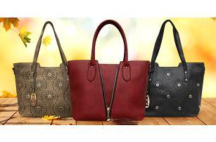 Designové dámské kabelky Giandino