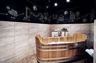 Karlovy Vary: Hotel Green Paradise **** + procedury a all inclusive pivo a víno