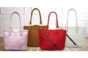 Elegantní kabelky Borse Antonio v mnoha barvách