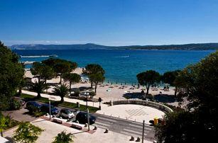 Chorvatsko, Crikvenica | Mudražija*** | Polopenze | Dítě do 12 let zdarma | Bazén | Doprava zdarma