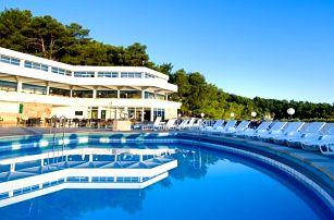 Chorvatsko, Hvar | Hotel Fontana Adriatiq** | Polopenze | Až dvě děti zdarma | Doprava zdarma