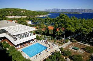 Chorvatsko, Hvar | Hotel Hvar*** | All inclusive | Dítě zdarma
