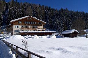 4–8denní Val di Fassa | Hotel La Molinella*** | Dítě do 7 let zdarma | Wellness zdarma | Ubytování, polopenze