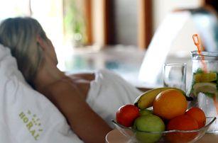 3 dny relaxačního pobytu pro DVA na Wellness&Spa hotelu Horal