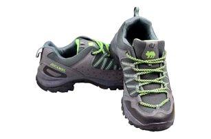 Trekové boty šedé vel.44