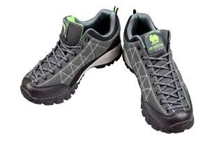 Trekové boty šedé vel.42
