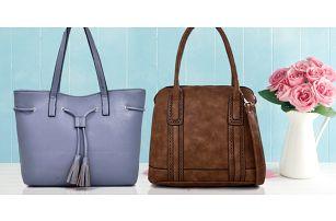 Nadčasové dámské kabelky pro každou příležitost