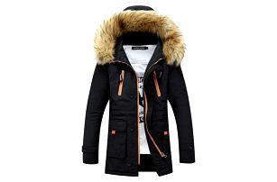 Pánský kabát Paul - dodání do 2 dnů