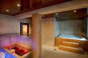 Karlovy Vary v luxusním Hotelu Millenium **** s polopenzí, wellness + procedury