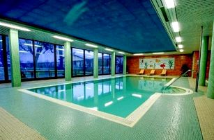 Rakouské Alpy: Holiday Sport Hotel & Ski Resort + wellness a 50% sleva skipasu