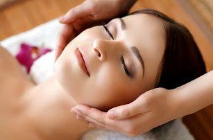 90min. kosmetické ošetření pleti dle výběru