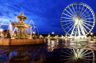 PAŘÍŽ - Centrum a památky, La Defense, Versailles nebo i Aquaboulevard. 5 denní zájezd s ubytováním a průvodcem