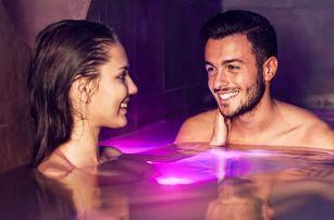 Relax v Plzni: 90 či 120 min. romantiky a soukromí