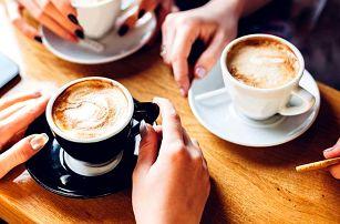 Vycházka Prahou po slavných kavárnách s ochutnávkou 8 druhů káv
