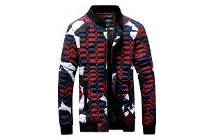 Pánská zimní bunda Armanno - dodání do 2 dnů