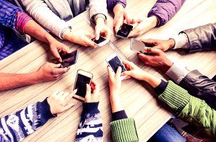 Vychytávky pro iPhone