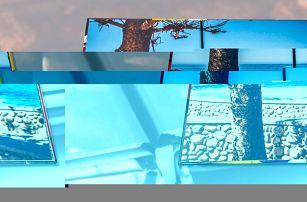 Fotokniha formátu A4, flexi nebo everflat