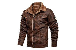 Pánská zimní bunda Arnoldo - dodání do 2 dnů
