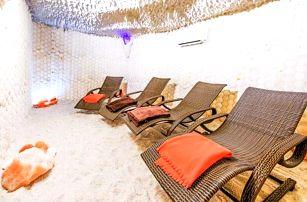 CHKO Křivoklátsko v Hotelu Jesenice *** s all inclusive a 5 balneo procedurami