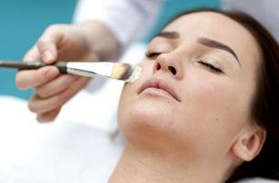 Kosmetické ošetření pleti dle výběru vč. ultrazvuku