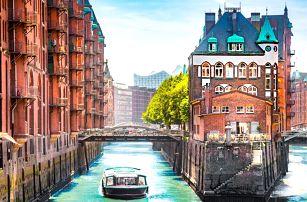 Poznejte Hamburk: doprava autobusem i průvodce
