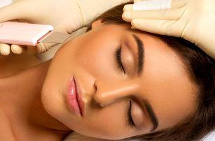 Trvalá na řasy i kompletní kosmetické ošetření