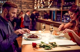 Valašsko: Gurmánský pobyt s plnou penzí, vínem, dezertem s kávou a privátním wellness v Hotelu Sirákov ***