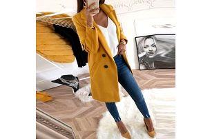 Dámský kabát Badyne - dodání do 2 dnů