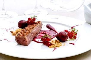 Degustační menu v luxusní restauraci Brno pro dva