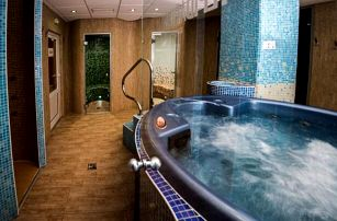 Beskydy: Hotel Odra *** s bohatým wellness, bazénem, až 8 léčebnými procedurami a plnou penzí