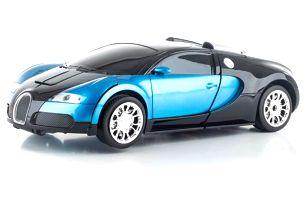 G21 Blue Stranger 45863 Hračka-robot