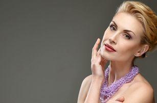 Laserové omlazení pleti: obličej, krk i dekolt