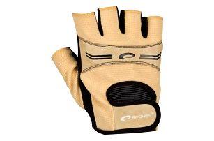 Dámské fitness rukavice Spokey Elena Velikost: M