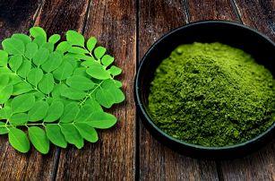 Moringa BIO: Dokonalý detox i posilnění organismu