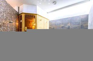 Východní Čechy: Hotel Tatra *** s privátním wellness, bowlingem, slevou na masáže a polopenzí + káva a dezert